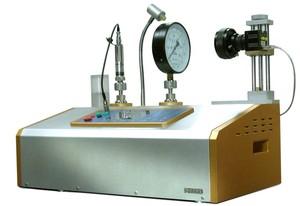 全自动液压检定仪